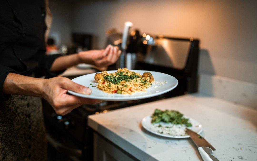 Recept: risotto met venkel en chipolata worstjes?